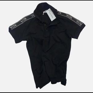 Valentino polo Tshirt Large Slim